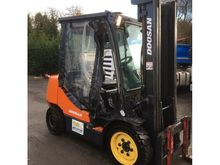 Used 2007 DOOSAN in