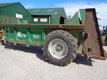 Used K2 DUO REAR DIS