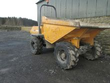 Used 2007 TEREX PT60