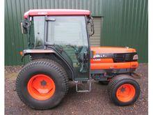 KUBOTA L4200 L4200 tractor c/w
