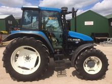 NEW HOLLAND TS110 TS110