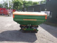 2010 AMAZONE ZAM1001 FERTILISER