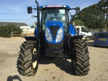Used 2015 HOLLAND T7