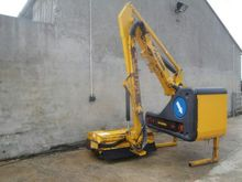 Used 2004 MCCONNEL P