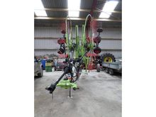 Used 2014 CLAAS 2800