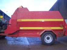Used 2012 TEAGLE TOM