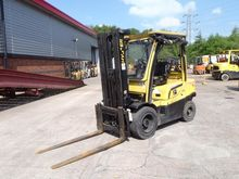 2010 HYSTER H3.0 FT 3 Ton