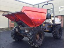 Used TEREX PS6000 in