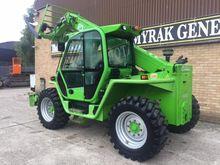 2012 MERLO P39.10 TURBO 100 hp