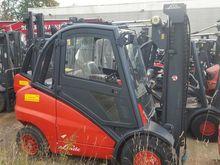 2004 LINDE H50D (394) Diesel