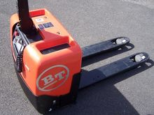 BT TOYOTA Electric pallet truck