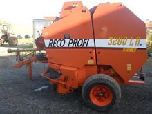 Used 2000 RECO GALLA