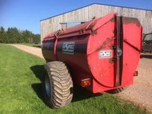 HI SPEC 1000 DUNG SPREADER