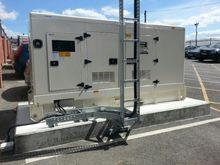 2015 NEXPOWER NXP300RSC 300 kVA