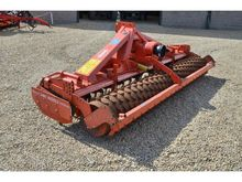 Used KUHN 4003 POWER