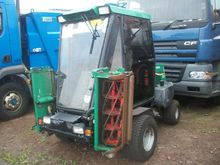 Used 2005 RANSOME 22
