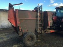 Used KUHN 3560 Trail