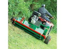 2016 WESSEX AFC-120 FLAIL MOWER