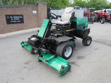 Used 2007 RANSOME HI