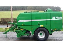 Used 2008 MCHALE in