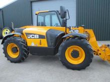 2011 JCB 526-56 AGRI PLUS