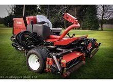 TORO RM3100-D Sidewinder Diesel