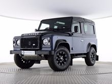 2016 LAND ROVER DEFENDER 90 2.2