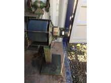 Used BELT LINISHER i