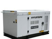HYUNDAI DHY12000SEV2 10KW SILEN