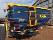 Used 2011 KRM M2D BA