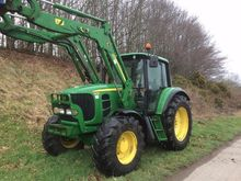 2010 JOHN DEERE 6630 POWER QUAD