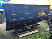 Used 2004 KRM M2 TWI