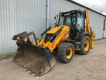 2011 JCB 3CX ECO CONTRACTOR