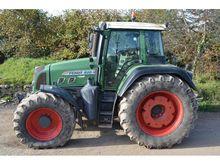 2008 FENDT 820 Vario Diesel