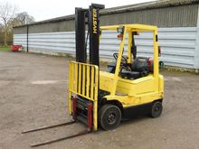 2001 HYSTER H1.50XM 1.5 TON FOR
