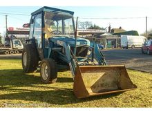 Used FORD 1710 With