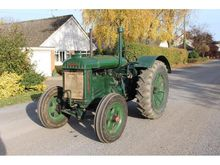 FORDSON STANDARD TRACTOR Very n