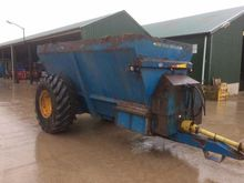 Used WEST 2000 2000