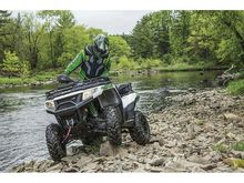 2016 ARCTIC CAT 700 XT QUADS DE