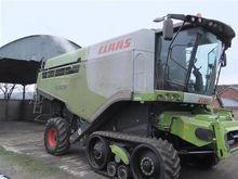 2014 CLAAS LEXION 760 TT