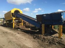 Used 2012 WASTE RECY