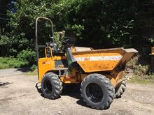 Used BENFORD HD1000