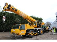 Used 2004 DEMAG AC35