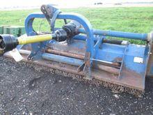Used 2003 PORT AGRI