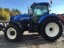 2012 NEW HOLLAND T7.220