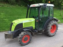 2007 CLAAS NECTIS 247F ORCHARD