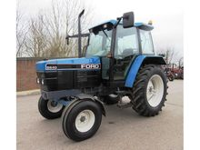 Used FORD 5640 2WD D