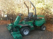Used 2003 RANSOME S