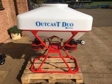 TECHNEAT OUTCAST DUO 24 metre h