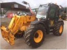 JCB 531 70 AGRI SUPER 531-70